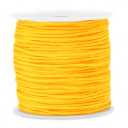 Hilo macramé 1.5mm Amarillo caléndula cheer