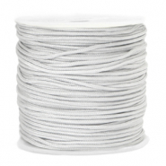 Hilo macramé 1.5mm Gris moonbean